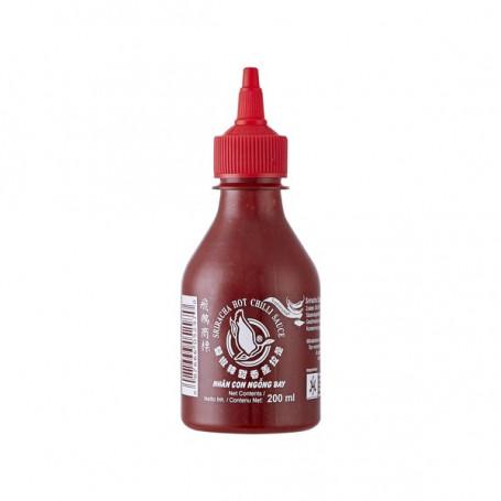 Sriracha Flying Goose Sriracha Extra Hot 200ml JF08009
