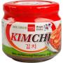 Konserves Wang Koreansk Kimchi i Glas 410g MX30011