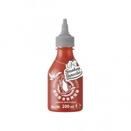 Sriracha Flying Goose Sriracha Smokey 200ml JF08406