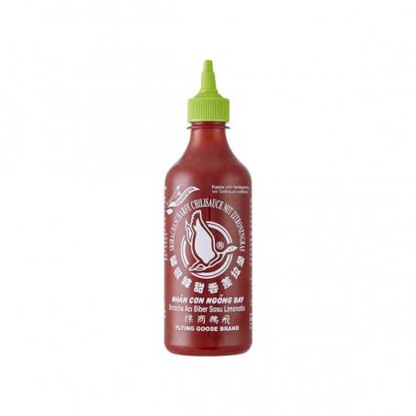 Sriracha Flying Goose Sriracha Lemon Grass 455ml JF08107