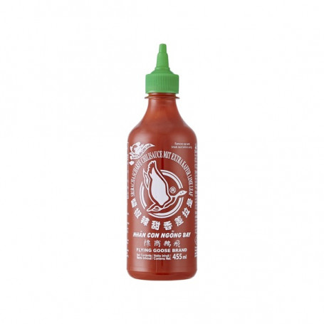 Sriracha Flying Goose Sriracha Kaffir Lime 455ml JF08158