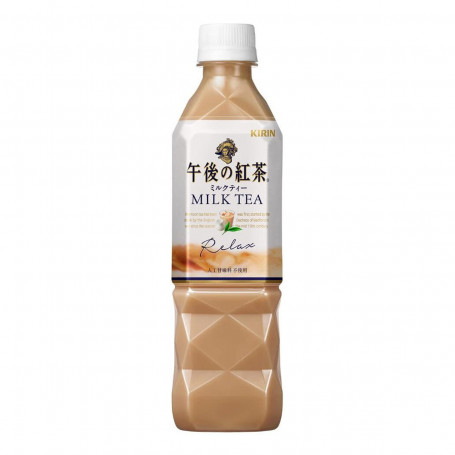 Læskedrikke Kirin Milk Tea 500ml QF80046