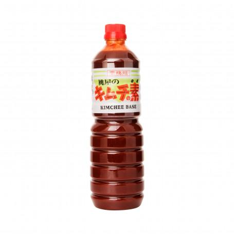 Sauce Momoya Kimuchi Sauce 1,2kg MX00120