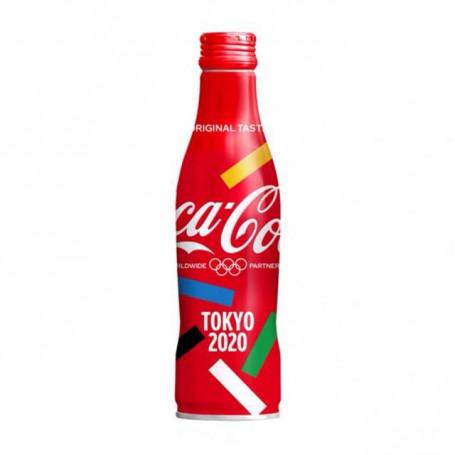 Læskedrikke Coca Cola OL Tokyo 2020 Sodavand 250ml QC02017