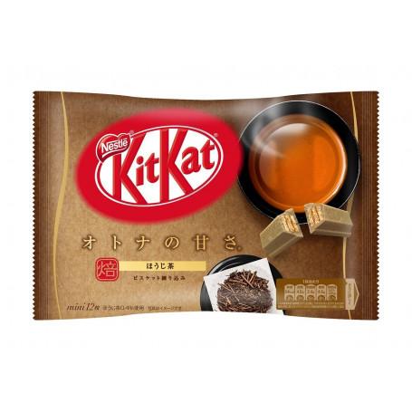 Slik KitKat Minis Houjicha Te RM02001