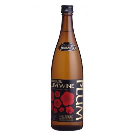 Umeshu Hakutsuru Plum Wine Umeshu 750ml 12,5% EM53077