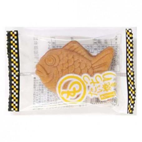 Slik Taiyaki Cream Kage med cremefyld RN02012