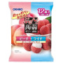 Slik Orihiro Konjac Jelly Peach & Lychee RL02028