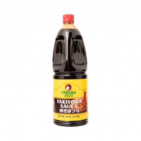Sauce Otafuku Yakisoba Sauce 2,15kg KA00100