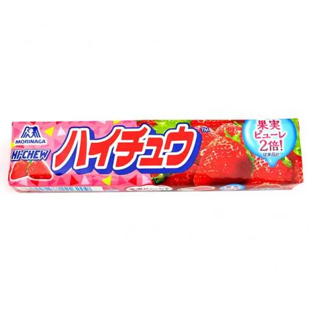 Slik Hi-Chew Strawberry 55g RL02030