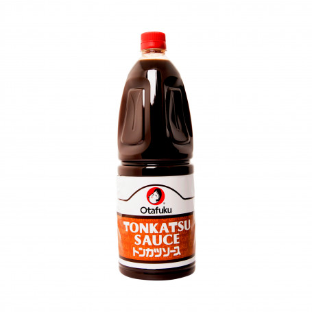 Sauce Otafuku Tonkatsu Sauce 2,1kg KA00130
