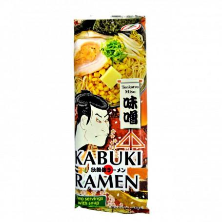 Nudler Kabuki Miso Ramen Instant Nudler AC02035
