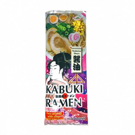 Nudler Kabuki Shoyu Ramen Instant Nudler AC02036