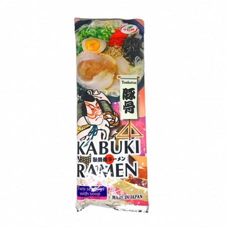 Nudler Kabuki Tonkotsu Ramen Instant Nudler AC02037
