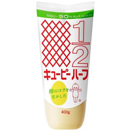 Mayonnaise Kewpie Japansk Light Mayonnaise 400g KE00027