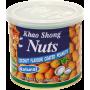 Nødder Khao Shong Coconut Peanuts 185g RK08569