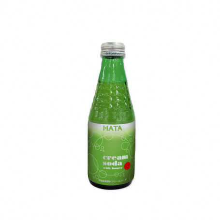 Læskedrikke Hatakosen Cream Soda Drik 180ml QN00102