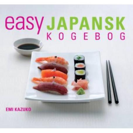 Kogebøger EASY Japansk Kogebog VM75708