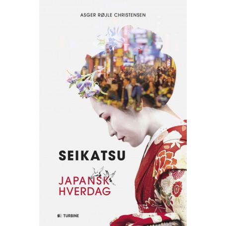 Kogebøger Seikatsu - Japansk Hverdag VM16828