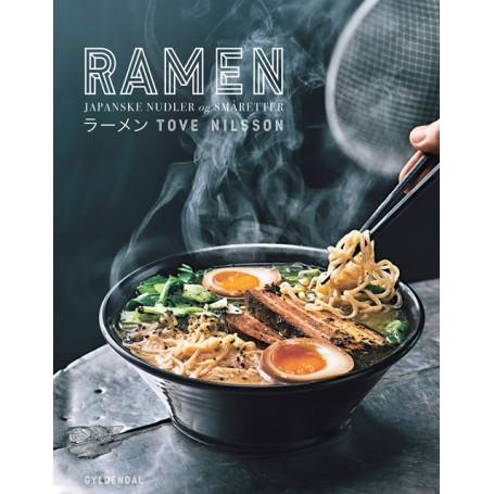 Kogebøger Ramen - Japanske Nudler Og Småretter VM22562