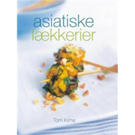 Kogebøger Asiatiske lækkerier VM39995