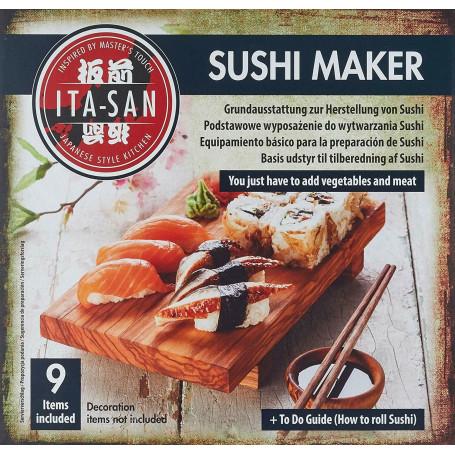 Sushi ITA-SAN Sushi Kit - Nybegynder MA39140