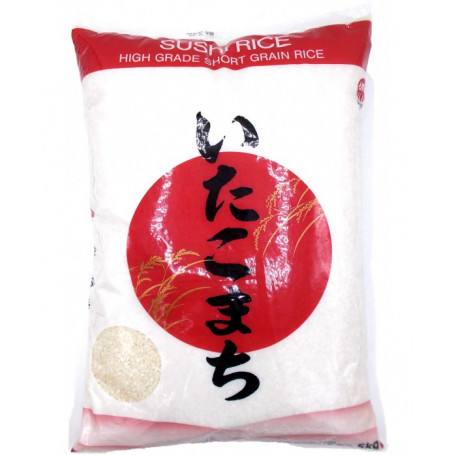 Sushi Ris Itakomachi Sushi Ris 5kg XIT0106