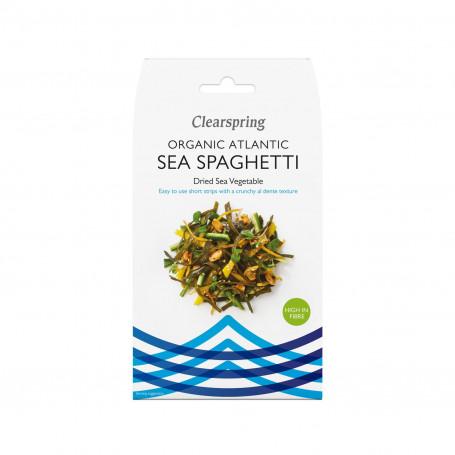 Tang Sea Spaghetti Tang Økologisk 25g PC00901