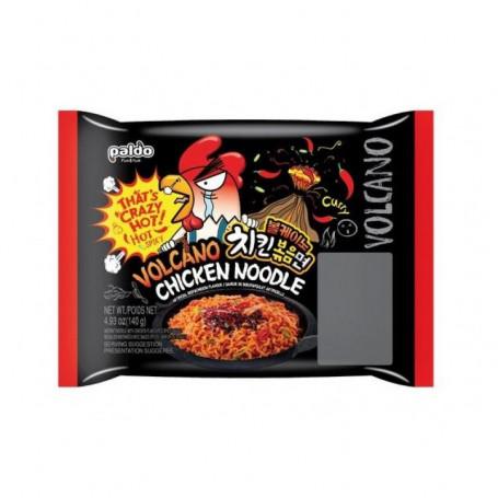 Nudler Volcano Chicken Instant Ramen Nudler AC09277