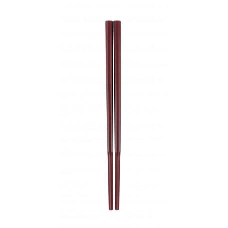 Spisepinde Spisepinde Decagonal Rød 21cm VA73700