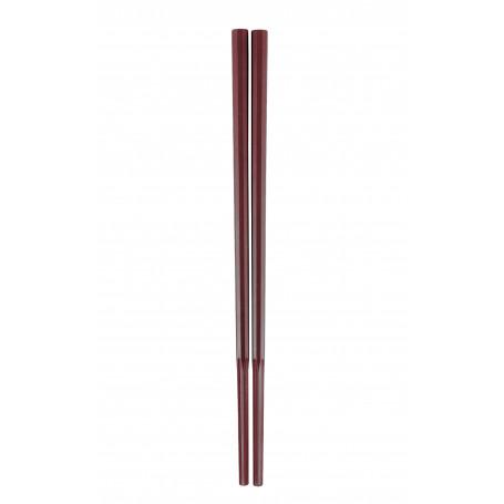 Spisepinde Spisepinde Decagonal Rød 23cm VA73800