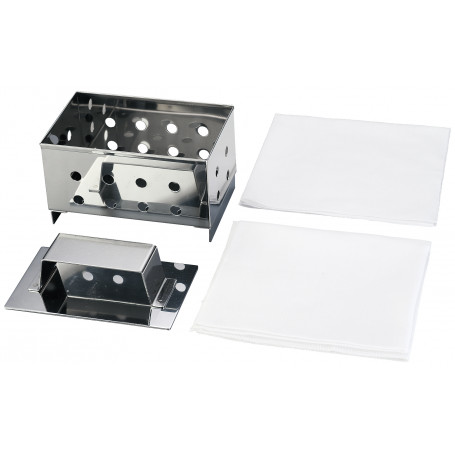 Tofu Tofu Presse Metal VD02800