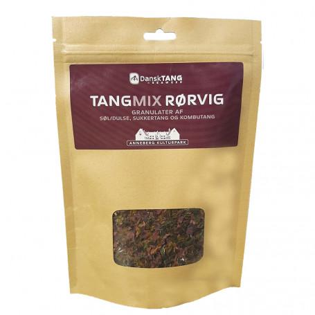 Tang Dansk Tang - Tangmix Rørvig 50g PC00302