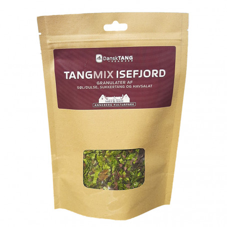 Tang Dansk Tang - Tangmix Isefjord 50g PC00301