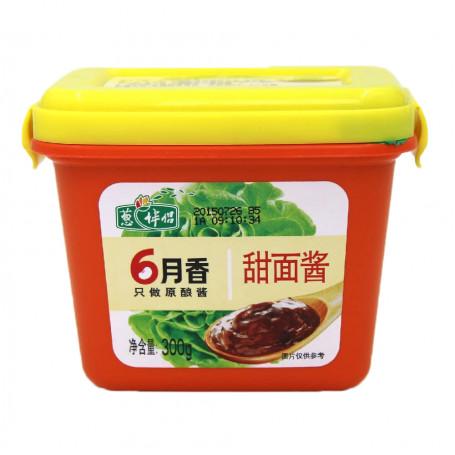 Sauce Shinho Sweet Bean Paste 300g KA75005