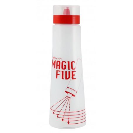Tilbehør Magic Five Mayonnaise Flaske 500ml VZ29300