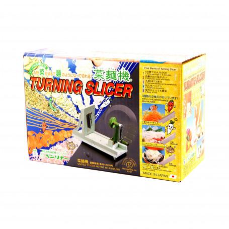 Tilbehør Benriner Turning Slicer VD40050