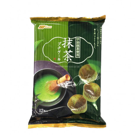 Kage Marukin Mini Matcha Muffins 230g RN80201