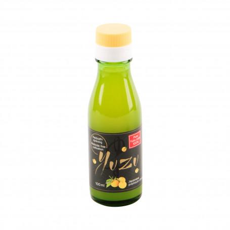 Specialiteter Yuzu Juice 100% 100ml HB00100