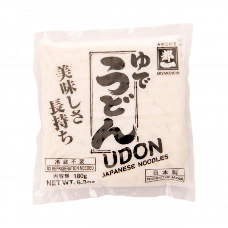 Nudler Miyakoichi Yude Udon Nudler 180g AH02590