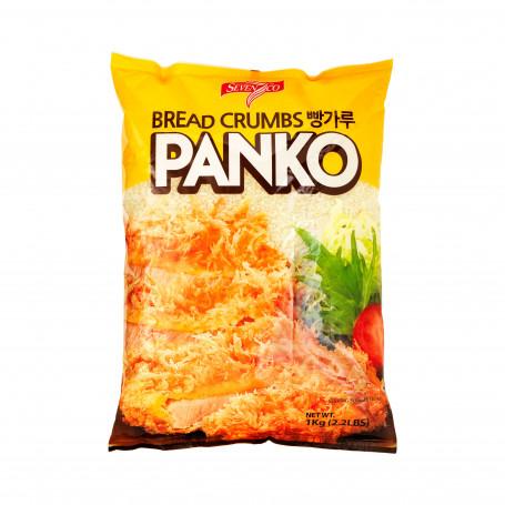 Panko Rasp Sevenco Panko Rasp 1kg AZ01000