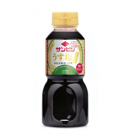 Soja sauce Sanbishi Premium Soja Sauce 300ml CD01403