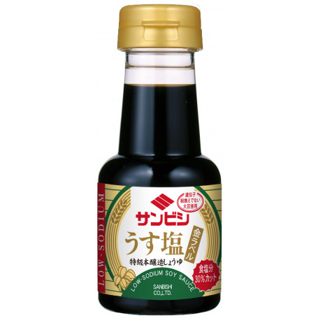 Soja sauce Sanbishi Premium Soja Sauce 150ml CD01439