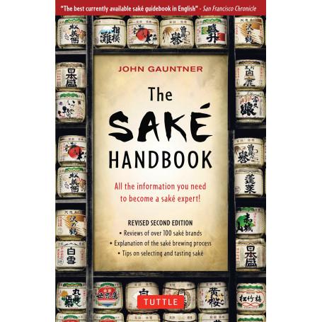 Kogebøger The Sake Handbook VM34254
