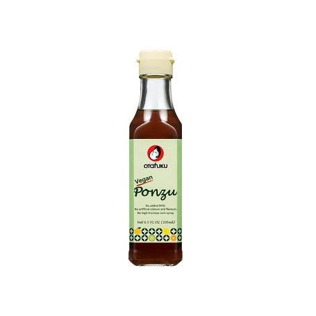 Dressing Otafuku Ponzu Citrus Soja Sauce 195ml KA00195
