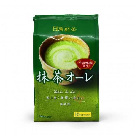 Te Nittoh Kocha Matcha Milk Tea Pulver QD80102