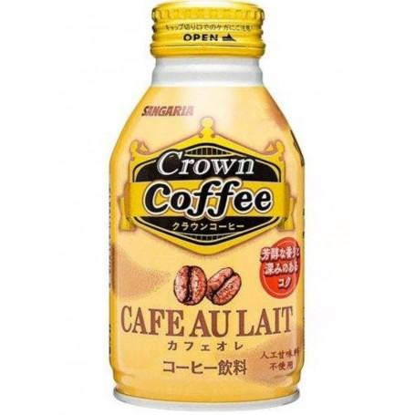 Læskedrikke Sangaria Crown Coffee Cafe Au Lait Japansk Kaffe QN80071