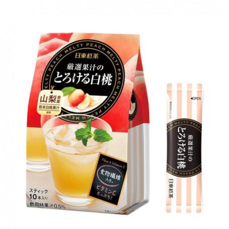 Te Nittoh Peach Royal Tea Pulver QD80105