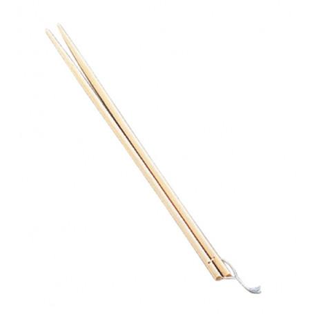 Køkkenredskaber Bambus Spisepinde Til Madlavning 33cm VA37720