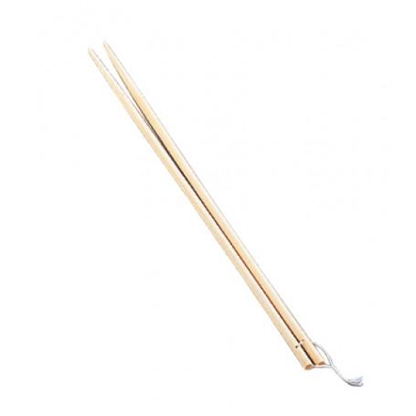 Køkkenredskaber Bambus Spisepinde Til Madlavning 36cm VA37700